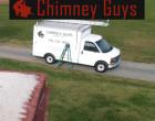 Chimney Guys of Monroe, NC