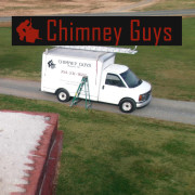 Chimney Guys of Monroe, NC