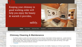 Website: Chimney Guys | Monroe, NC