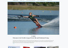 Website: Coble Water Ski & Wakeboard Camp | NC