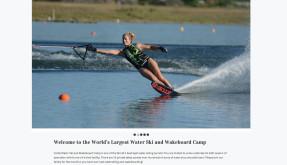 Website: Coble Water Ski & Wakeboard Camp | NC