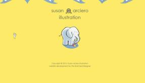 Website: Susan Arciero Illustration | NC