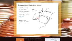 Website: Seagrove Pottery | Pinehurst, NC